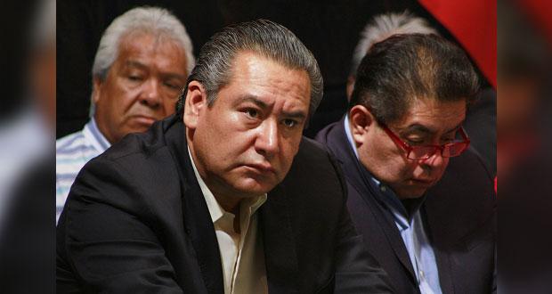 Soto defiende Ciudad Modelo y desestima implicación de CTM en trama