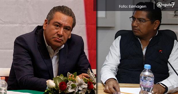 Soto y Francisco Jiménez acusan al PRI de anomalías en proceso de expulsión