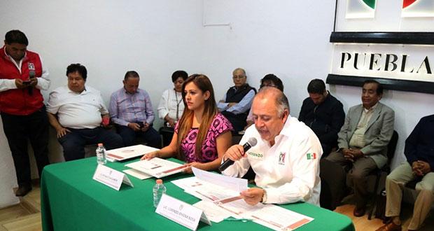 Cifras de AMLO no corresponden a pérdida de 224 mil empleos: Rivera