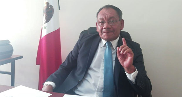 Lucio Ramírez asegura que busca acercar la CDH a los poblanos