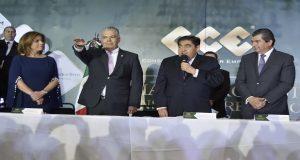 Puebla no se descompuso en dos años, se pudrió desde antes: Barbosa