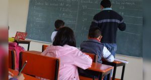 Reubican a 15 docentes por inseguridad; 20 más piden cambio de adscripción