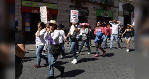Marchan contra el maltrato animal y piden sanciones más severas