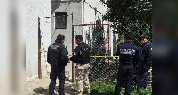 En Mayorazgo, familia muere intoxicada por fuga de gas LP
