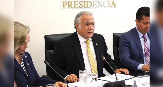 """""""Tocando Puertas"""", nueva táctica para reposicionar Pueblos Mágicos"""