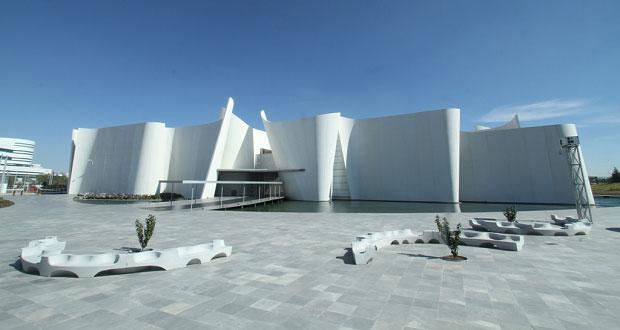 Cultura alista programa para hacer al Museo Barroco más accesible