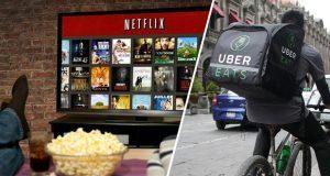 Netflix y Uber pagarán IEPS; suben impuestos a cervezas y cigarros