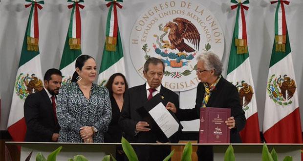 Mexicanos no quieren cambios superficiales que dejen rupturas: Sánchez