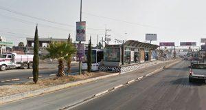 Pérez pide a Infraestructura atender tráfico por carril de RUTA