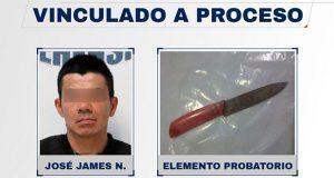 Procesan a colombiano acusado de agredir a 2 mujeres en Los Héroes