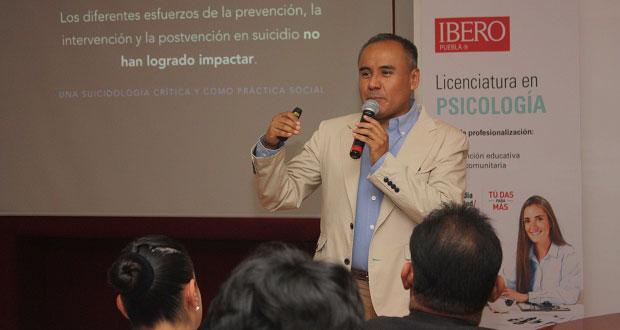México, sin capacidad de respuesta ante el incremento de suicidios