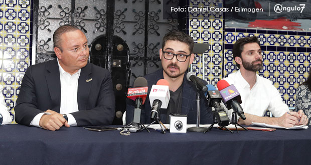 Gobierno federal destinará 4,244 mdp para reconstrucción en Puebla: Sedatu