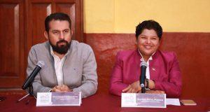San Andrés Cholula será sede de Foro de Participación Ciudadana