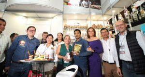 Secretaría de Economía y Expo ANAM impulsan a comerciantes poblanos