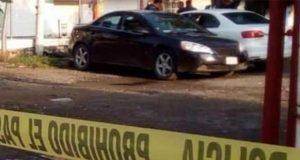 En Guanajuato, matan a comandante policial y estudiante en ataques