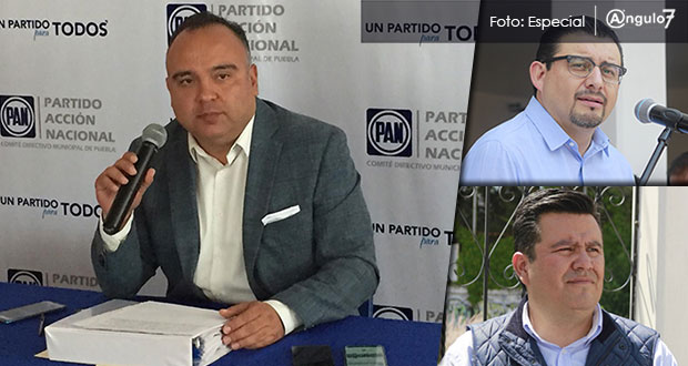 Sin fecha para resolver impugnación de Alcántara contra Zaldívar: Sarur