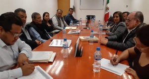 Sindicato y gobierno realizan segunda reunión para aumento salarial