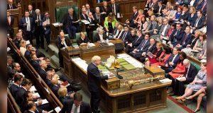 Tribunal Supremo declara ilegal suspensión del parlamento Británico