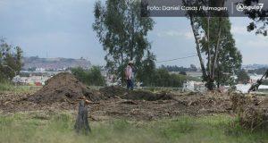 Vacíos legales permiten dar permisos para proyectos inmobiliarios: Rivera