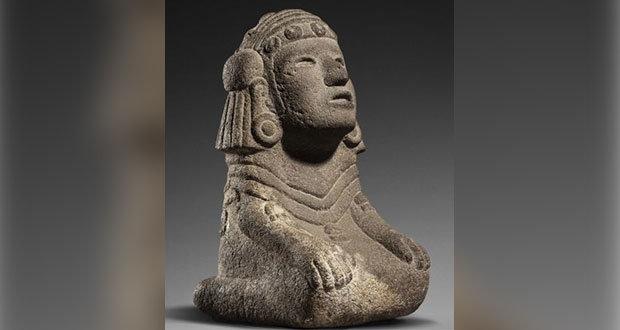 Venden piezas prehispánicas en París, pese a reclamos de México
