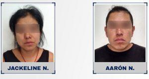 Vinculan a proceso a padres de bebé asesinado en Los Cerritos