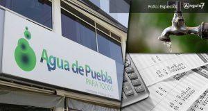 Agua de Puebla sube 441 mdp manejo de efectivo sin explicación: análisis
