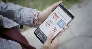 Con app Mujer Segura, pide auxilio ante problemas de inseguridad y violencia. Foto: Especial