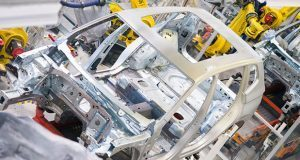 Tiguan de VW lidera la producción de camiones ligeros en el país. Foto: Especial