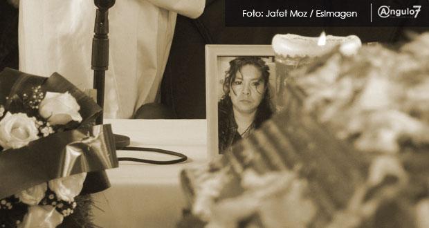 Piden 30 años de prisión a asesinos de periodistas y activistas en Puebla