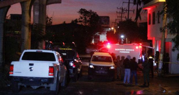 Violencia sigue en Cuernavaca: ataque en domicilio deja 6 muertos
