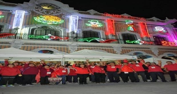 Sindicalizados del ayuntamiento de Tehuacán se van a huelga; acusan adeudos