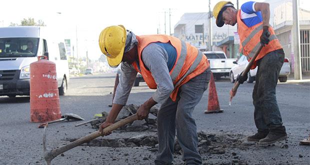 """Llega el """"Bachero"""" a calles de San Manuel, La Paz y Reforma Sur"""
