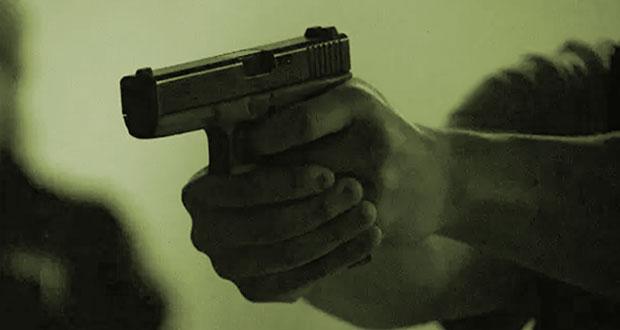 Balacera en el barrio La Preciosa, en Amozoc, deja un hombre herido