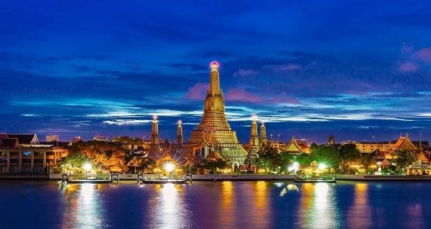 Bangkok es la ciudad más visitada, supera a París y Londres