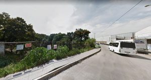 Buscan edificar estructura en Barranca del Conde para evitar colapso
