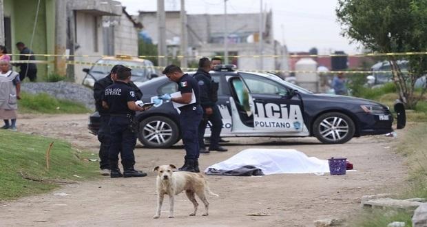 Hallan en Barranca Honda cadáver encobijado de hombre ejecutado