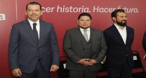 "Cárdenas usa ""trama Audi"" para fin político, acusa Biestro"