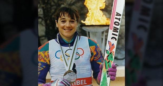 En Madrid, hallan sin vida a exmedallista olímpica española