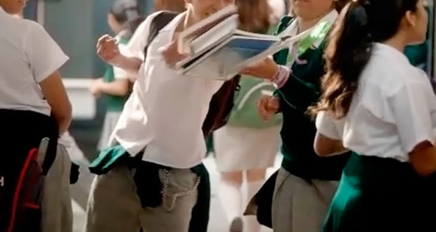 7 de cada 10 considera bullying escolar más violento que hace años