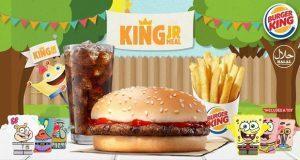 Burger King se une a campañas contra el plástico; no más juguetes
