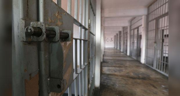 Tras 76 años, cierran penal de Topo Chico; alojará parque y archivos