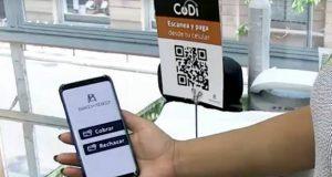 Arranca CoDi, nueva plataforma para realizar pagos con el celular