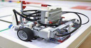 Mexicanos logran segundo lugar en concurso de robótica en China