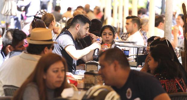 Viable, parquímetros en corredores gastronómicos de Puebla: Canirac