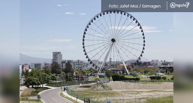 Viable, pero desgastante llevar Estrella de Puebla a otros municipios: Cacho