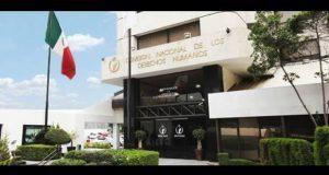 CNDH acredita uso excesivo de la fuerza contra niño en Guerrero