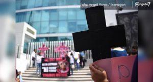 Crecen 166 por ciento los feminicidios en Puebla de enero a agosto