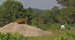Detectan 29 cuerpos en fosa clandestina del bosque de La Primavera