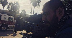 Matan a Erik Castillo, fotógrafo de Discovery Channel, en Acapulco