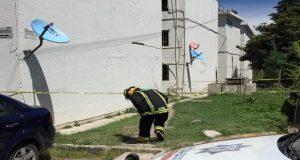 Fuga de gas en Mayorazgo podría tratarse de un suicidio colectivo: FGE